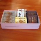 焼き菓子1700円